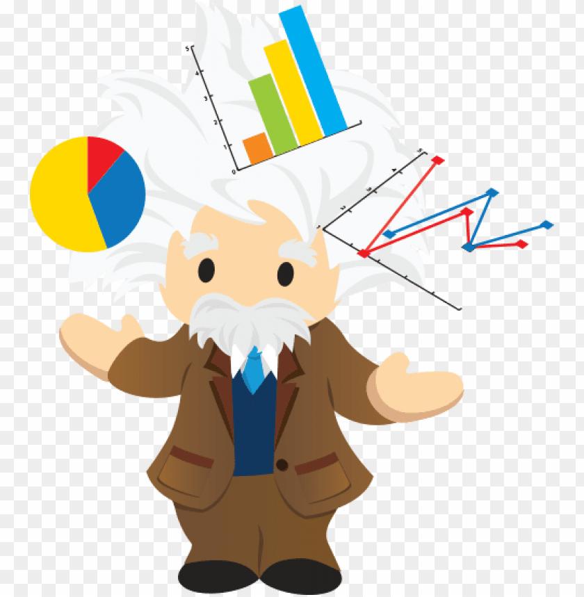 free PNG einstein analytics - salesforce einstein analytics PNG image with transparent background PNG images transparent