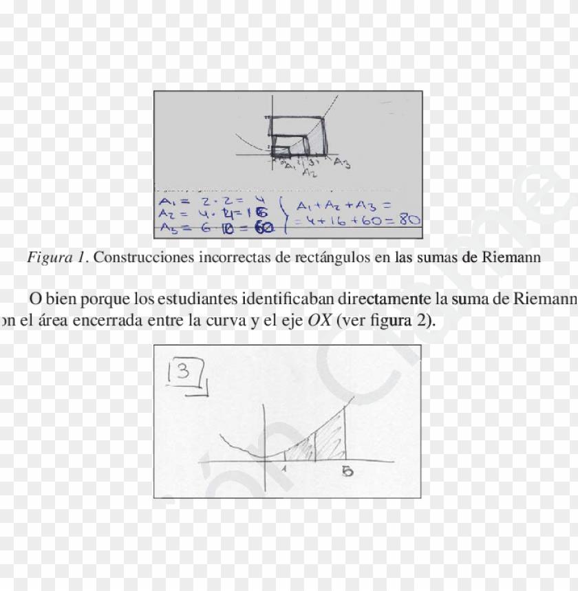 free PNG ejemplo en el que se identifi ca suma de riemann con - diagram PNG image with transparent background PNG images transparent