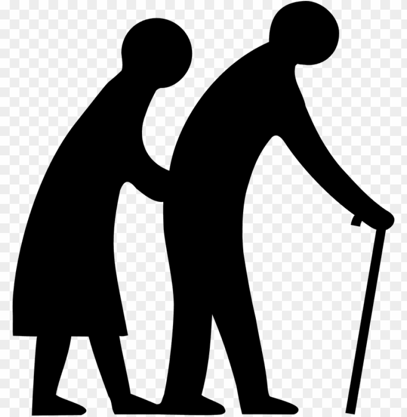 free PNG elderly people pension png - Free PNG Images PNG images transparent
