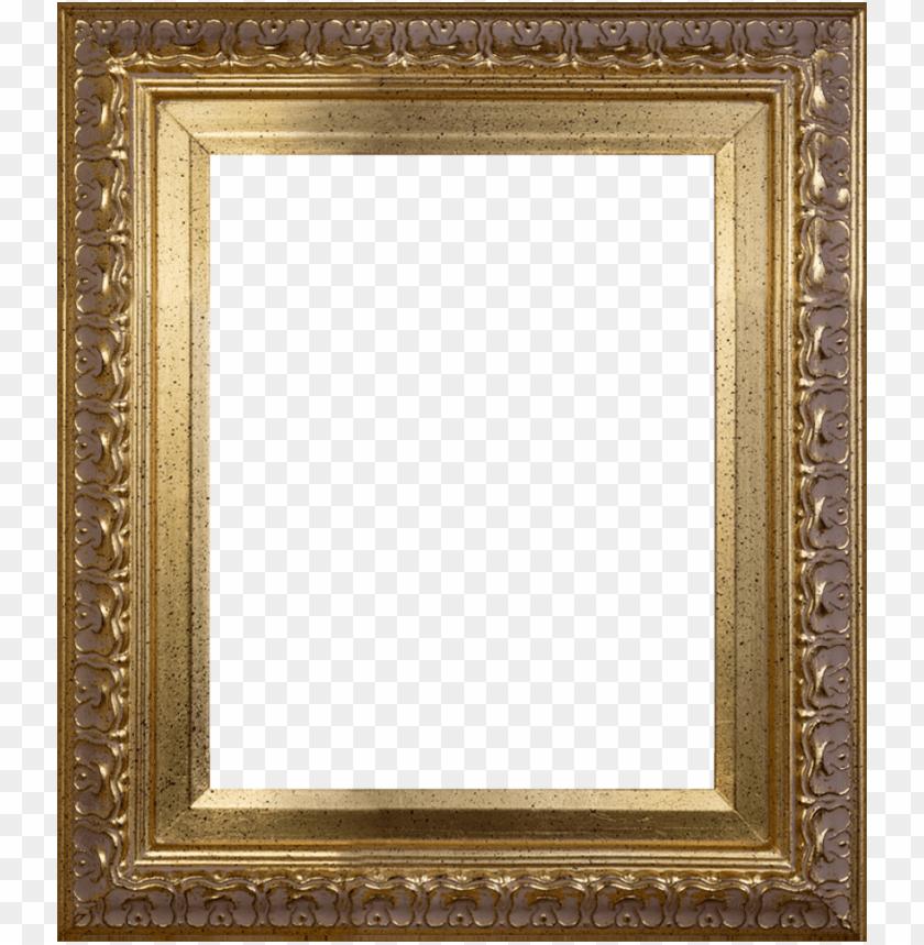 """free PNG elegant gold frame 8""""x10"""" museum frame PNG image with transparent background PNG images transparent"""