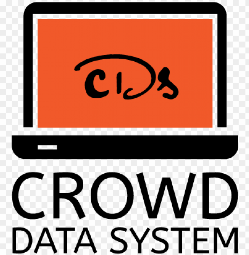 free PNG elegant, playful, it company logo design for crowd - circle PNG image with transparent background PNG images transparent