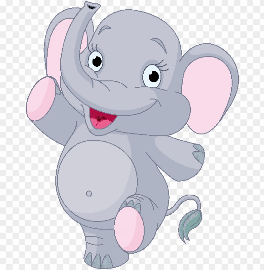 Elephant Cute Cartoon Png Image With Transparent Background Toppng Elephant , little elephant , gray elephant illustration transparent background png clipart. elephant cute cartoon png image with