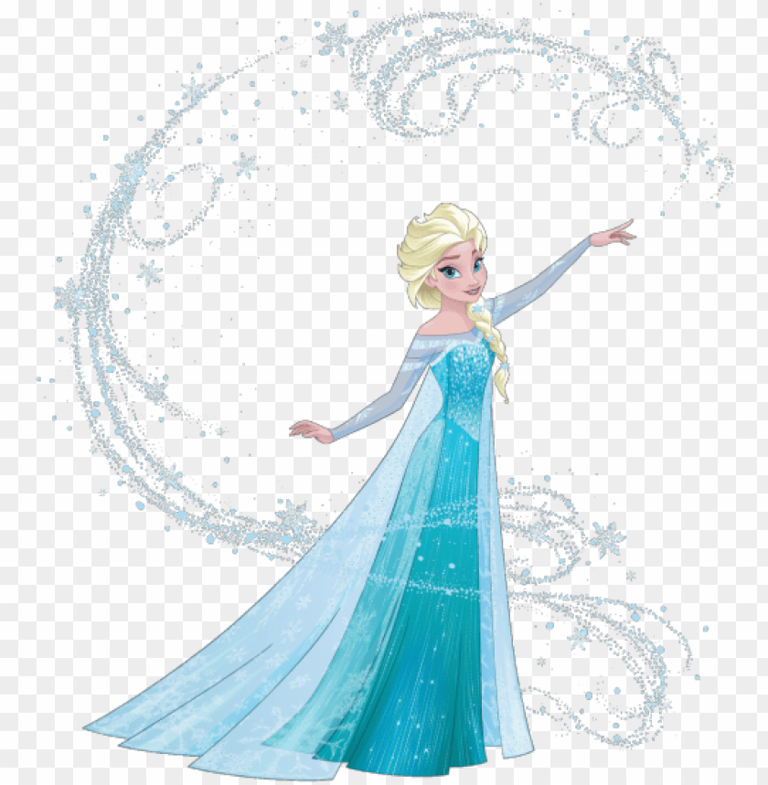 free PNG elsa magic - frozen elsa verano PNG image with transparent background PNG images transparent