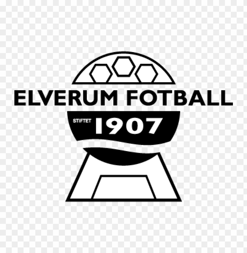 free PNG elverum fotball vector logo PNG images transparent