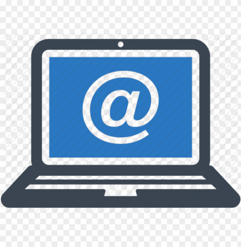 free PNG email laptop icon PNG image with transparent background PNG images transparent