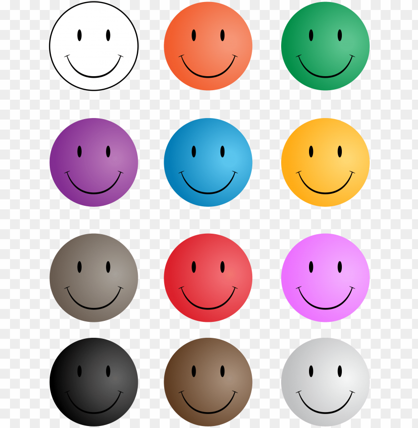 free PNG emoji faces printable {free emoji printables} - printable smiley face symbol PNG image with transparent background PNG images transparent
