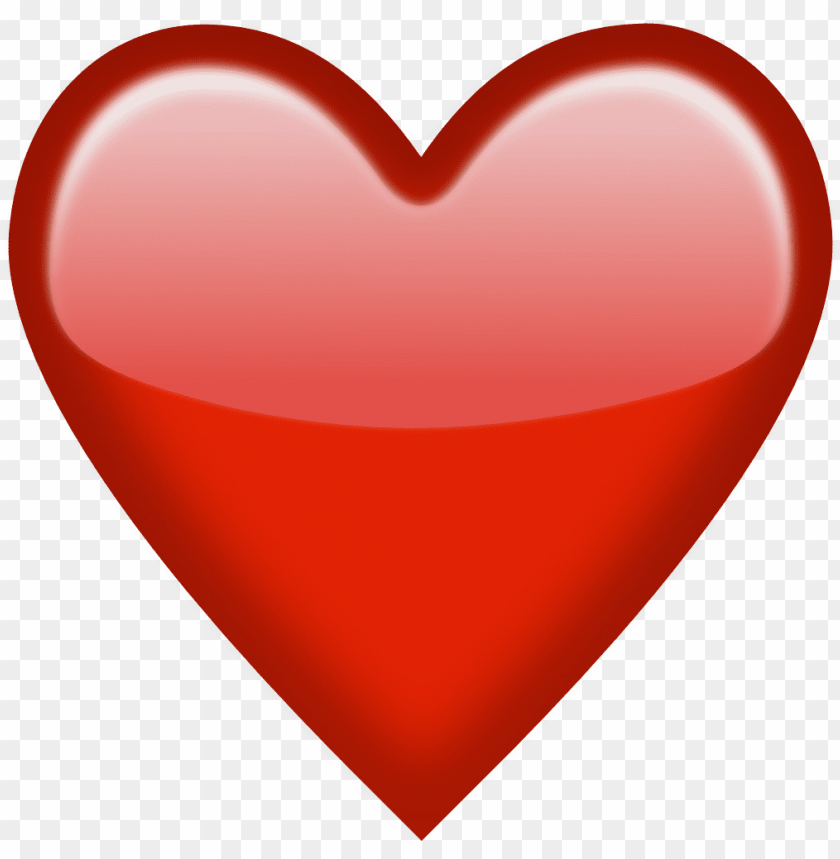 free PNG Download emoji red heart png clipart png photo   PNG images transparent