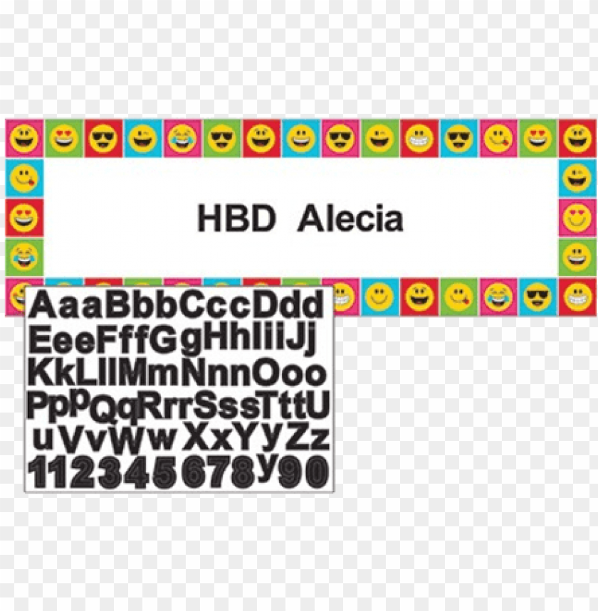 free PNG emojions giant party banner by windy city novelties PNG image with transparent background PNG images transparent