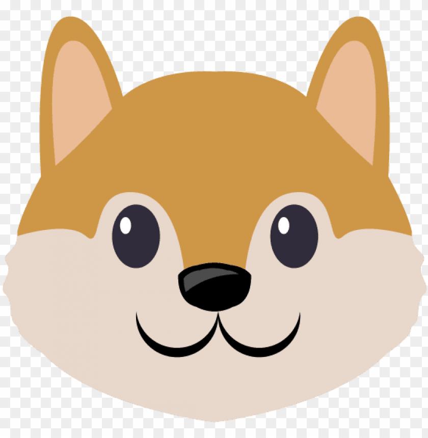 free PNG emojis dog PNG image with transparent background PNG images transparent