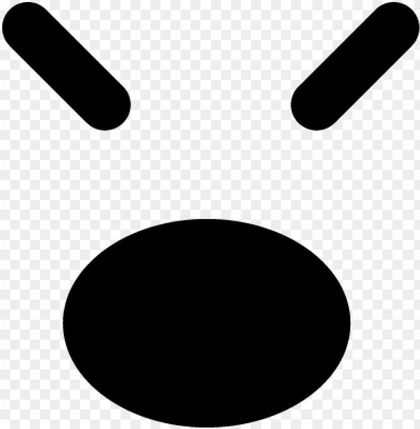 free PNG emoticons square face with closed eyes and opened mouth - chinese eyes PNG image with transparent background PNG images transparent