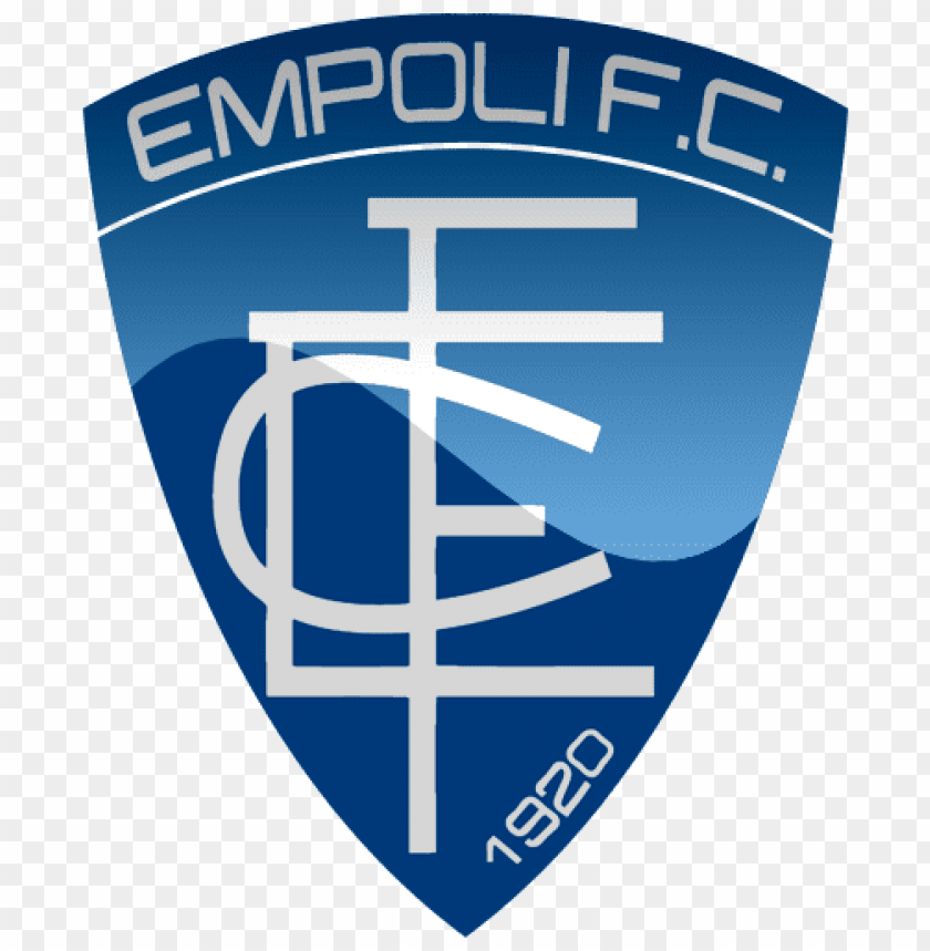 free PNG empoli fc football logo png png - Free PNG Images PNG images transparent
