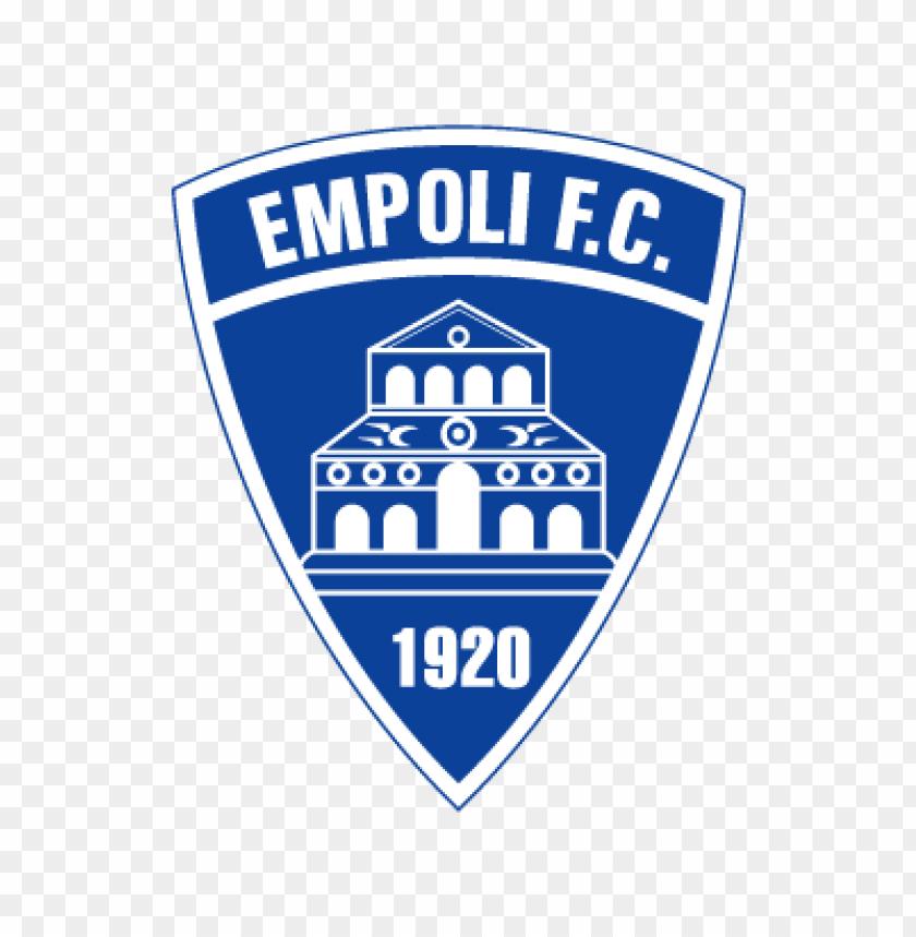 free PNG empoli fc vector logo PNG images transparent