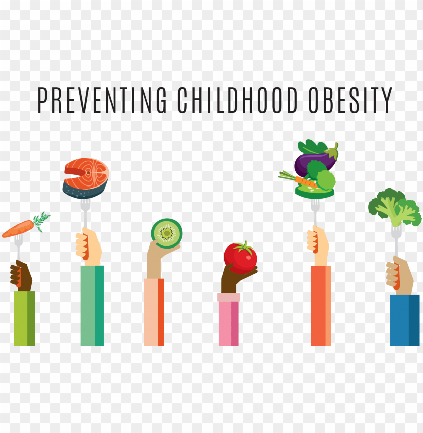 free PNG encouraging healthy habits and promoting success - childhood obesity PNG image with transparent background PNG images transparent