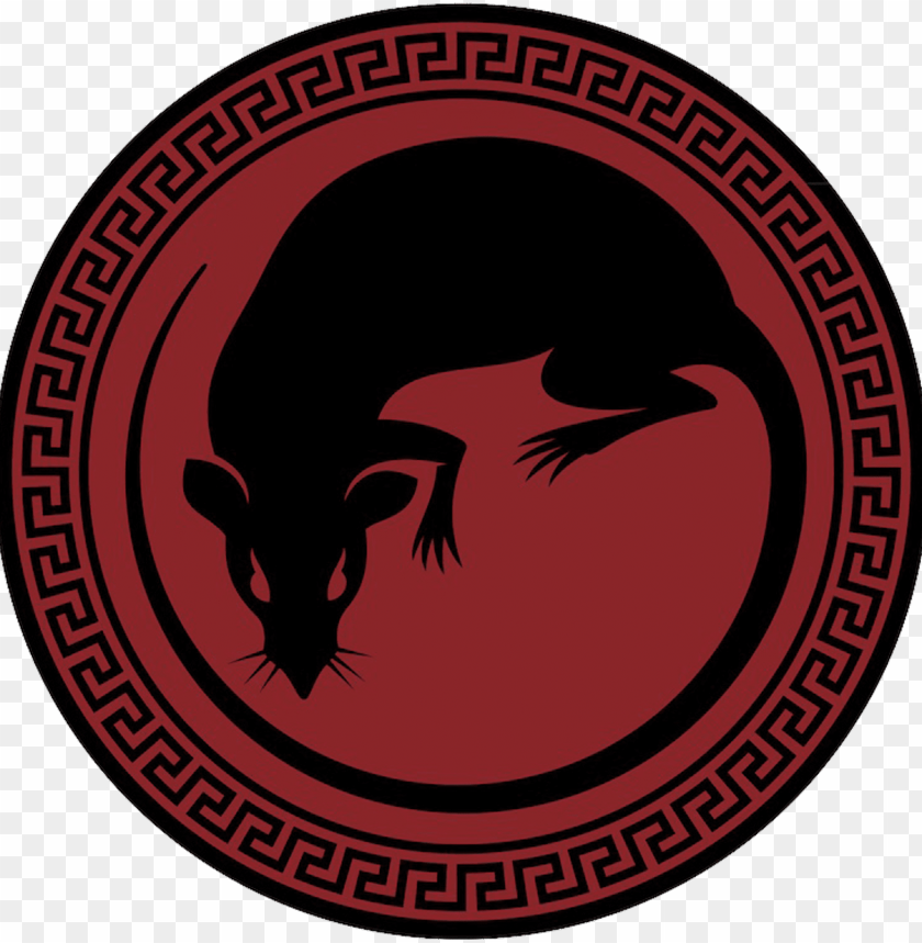 free PNG enders game rat army logo - ender's game army logos PNG image with transparent background PNG images transparent