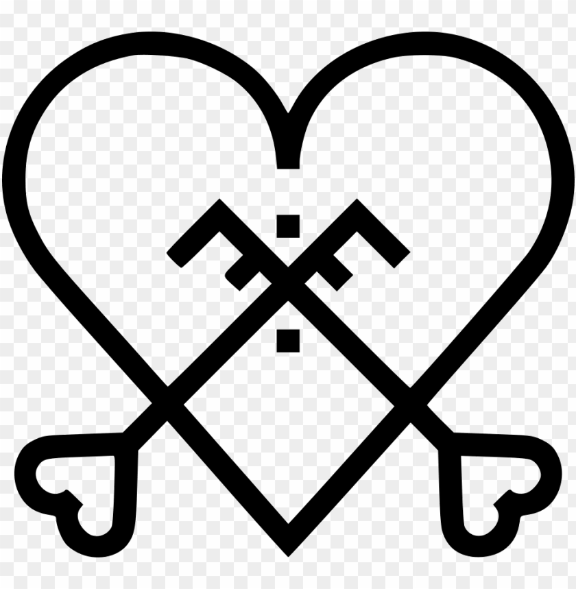 engagement heart key marriage icon free download png - ico PNG image with transparent background@toppng.com