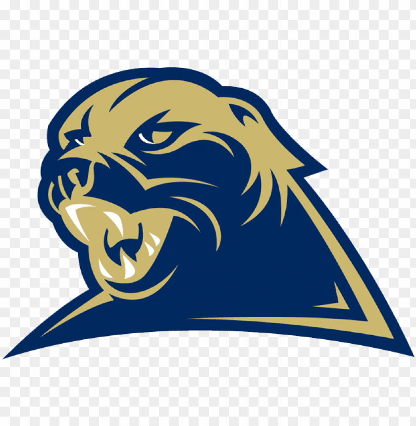 free PNG ennsylvania panthers - university of pittsburgh panther logo PNG image with transparent background PNG images transparent