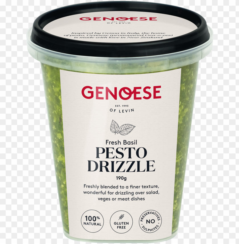 free PNG enoese fresh basil pesto drizzle PNG image with transparent background PNG images transparent