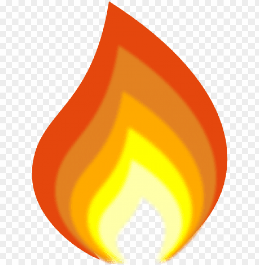 free PNG entecost-flame - holy spirit flame clipart PNG image with transparent background PNG images transparent