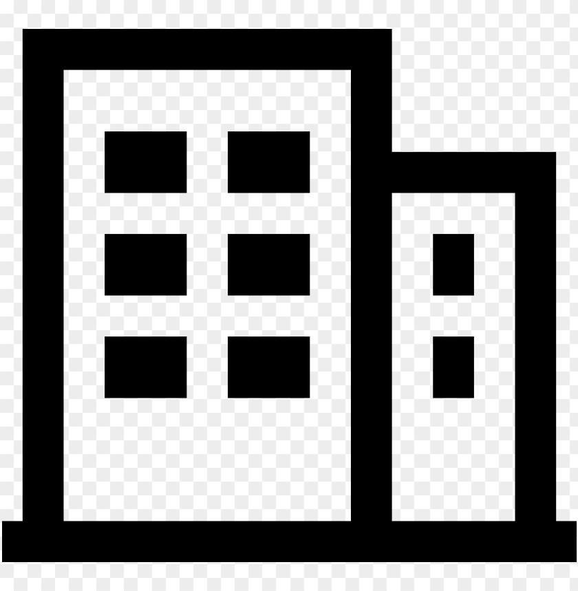 free PNG enterprise office building - office building icon free PNG image with transparent background PNG images transparent