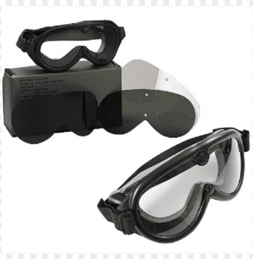 free PNG enuine i sun wind dust goggles png sun wind dust goggles - rothco 10350 genuine g.i. type sun, wind dust goggles PNG image with transparent background PNG images transparent