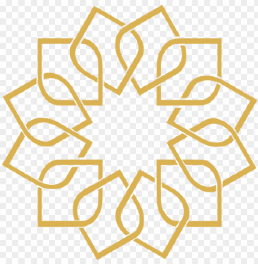 free PNG eometric arabic pattern, ramadan background, geometric - arabic pattern vector PNG image with transparent background PNG images transparent