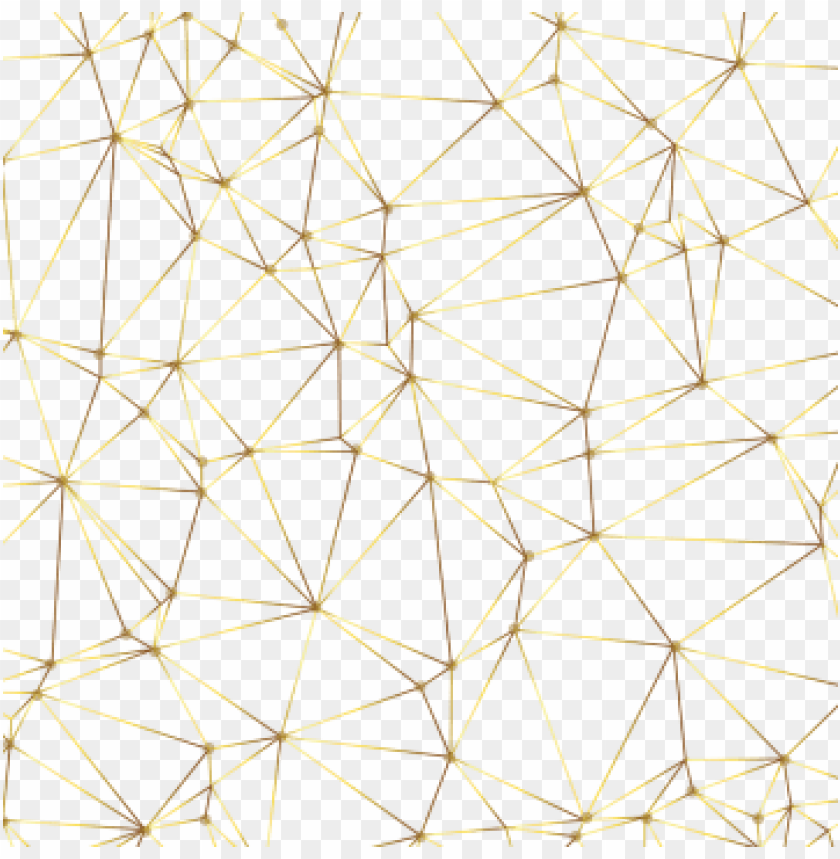 free PNG eometric golden abstract lines pattern, geometric, - gold geometric pattern PNG image with transparent background PNG images transparent