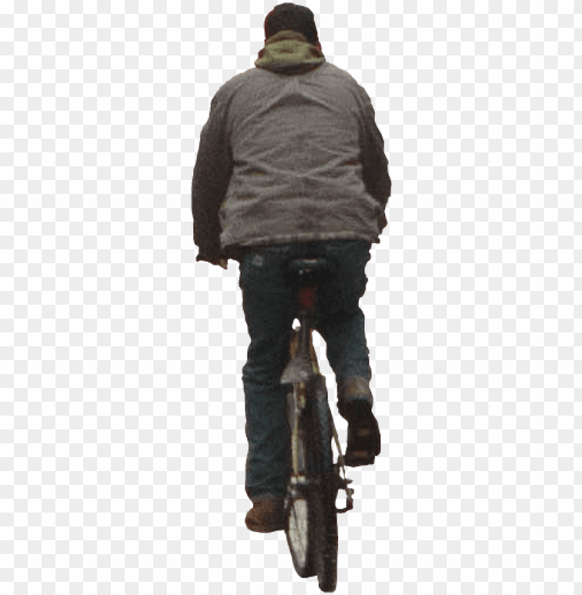 free PNG eople png, cut out people, frozen fruit, render people, - man on bike PNG image with transparent background PNG images transparent