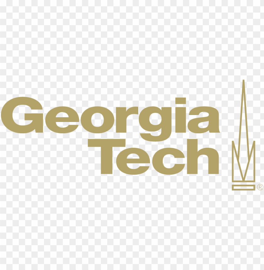 free PNG eorgia tech official logo - georgia institute of technology logo PNG image with transparent background PNG images transparent