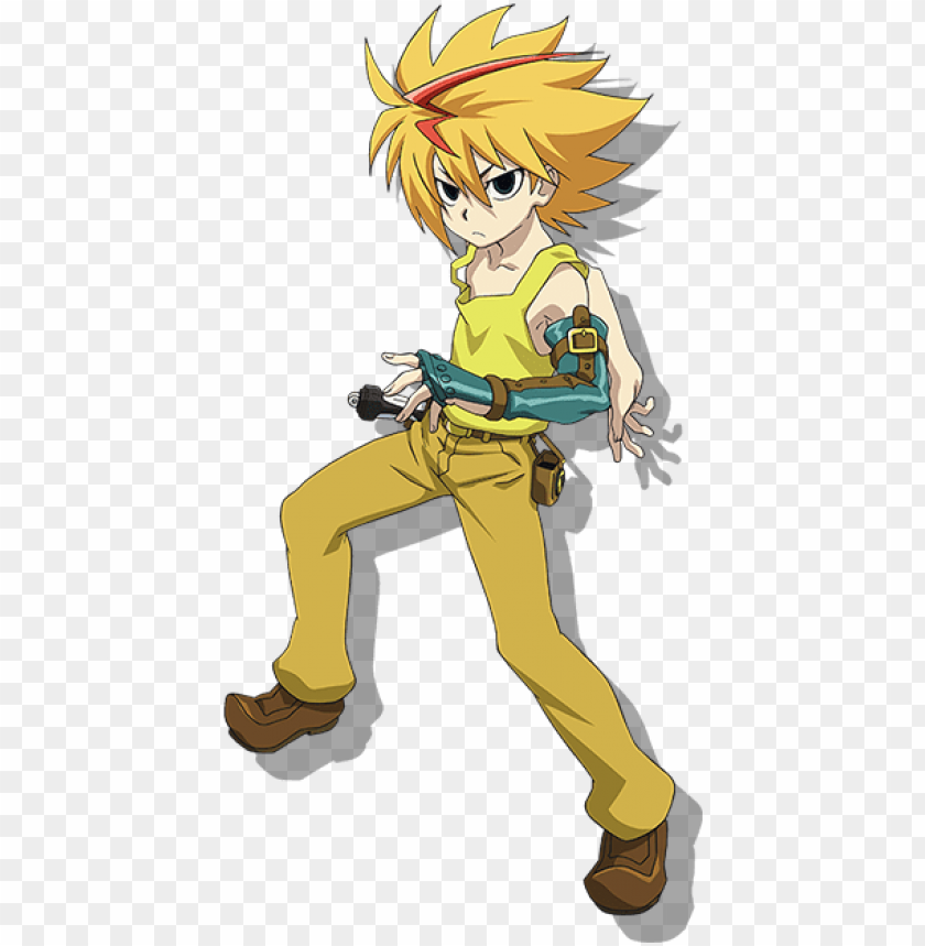 Epic Blader Kid Beyblade Burst Free De La Hoya Age Png Image With Transparent Background Toppng