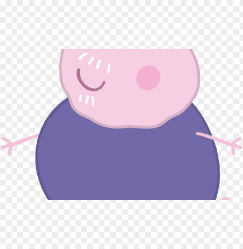 free PNG eppa pig - peppa pig grandpa pi PNG image with transparent background PNG images transparent