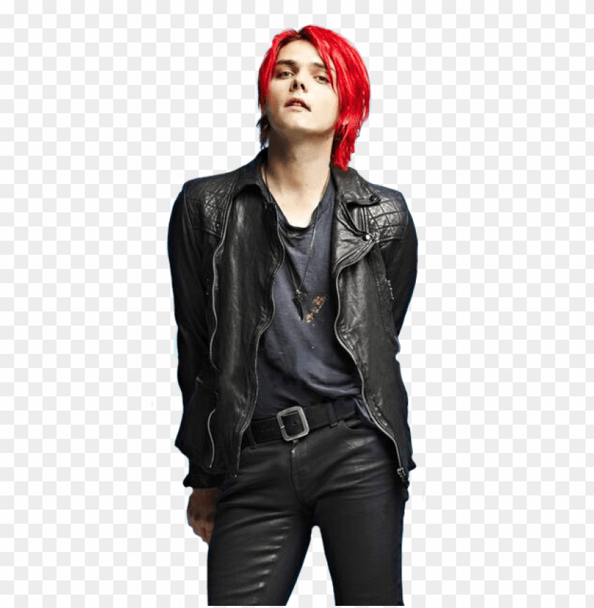 free PNG erard way edition - gerard way photoshoot danger days PNG image with transparent background PNG images transparent