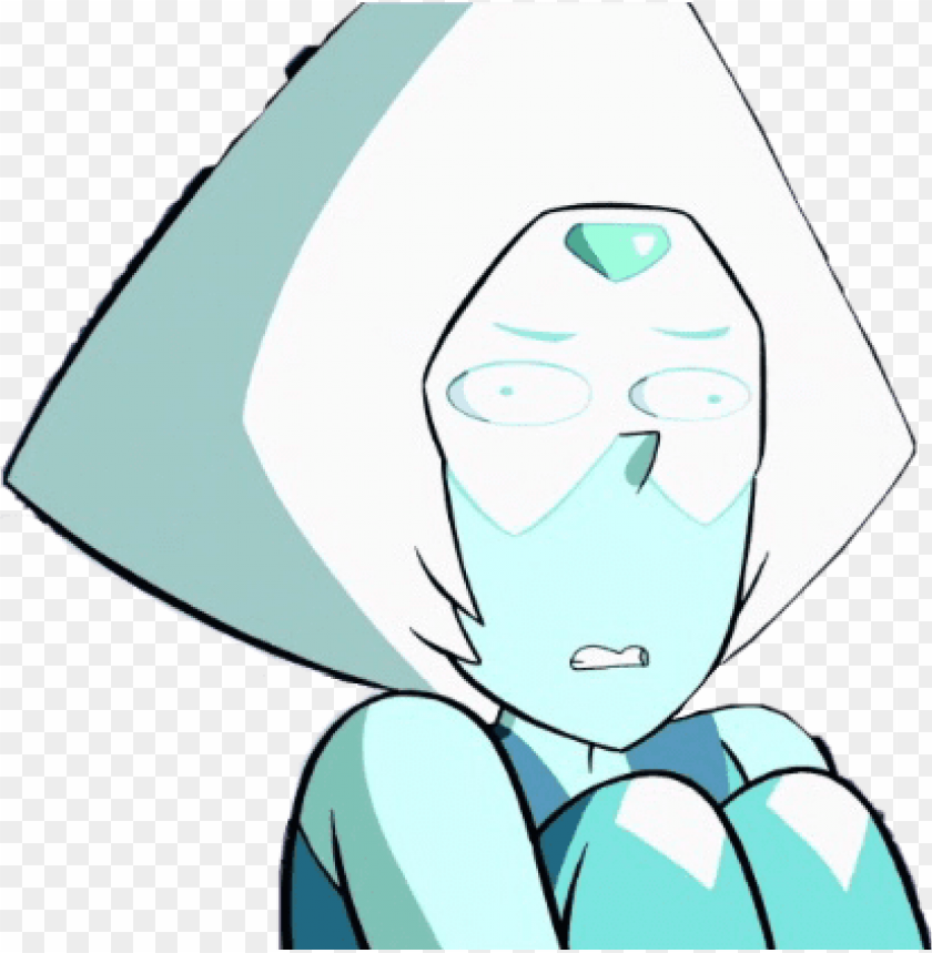 free PNG eridot peridotsu peridotstevenuniverse steven stevenun - steven universe peridot camp pining hearts PNG image with transparent background PNG images transparent
