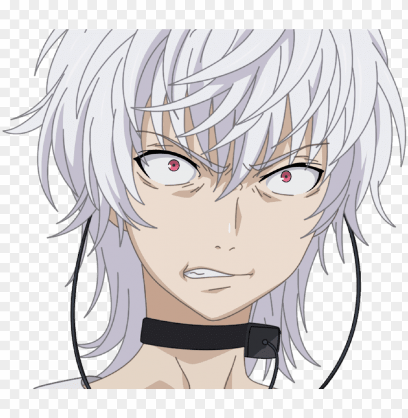 free PNG ermalink - anime angry render PNG image with transparent background PNG images transparent