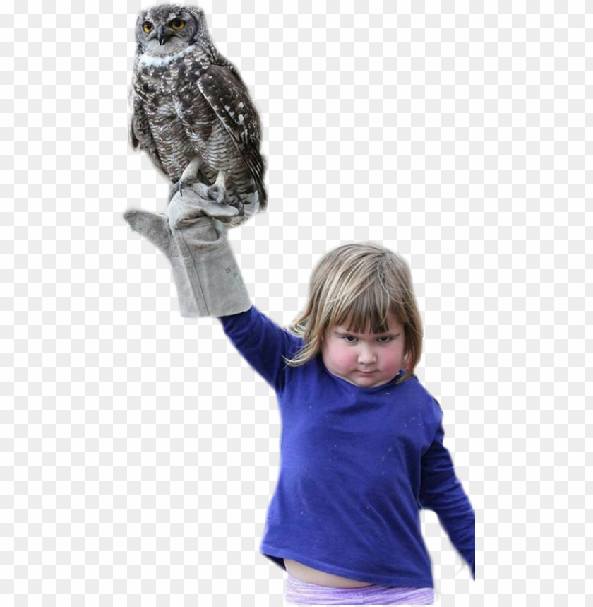 free PNG ersonan angry girl holding an owl - person holding an owl PNG image with transparent background PNG images transparent