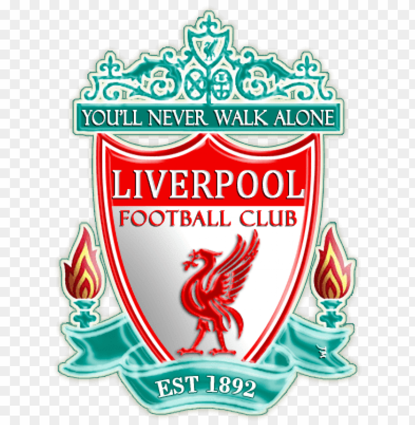 Escudo Do Liverpool Png Image With Transparent Background Toppng