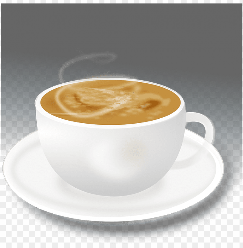 free PNG espresso, coffee, cup, hot, smoking, hotel, restaurant - espresso hot PNG image with transparent background PNG images transparent
