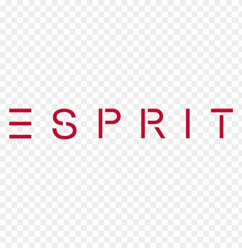 free PNG esprit logo vector PNG images transparent