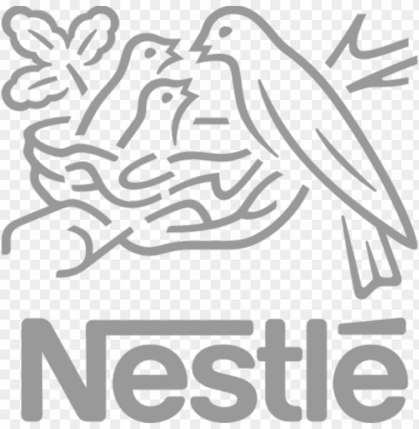 free PNG estle nest - nestle good food good life logo PNG image with transparent background PNG images transparent