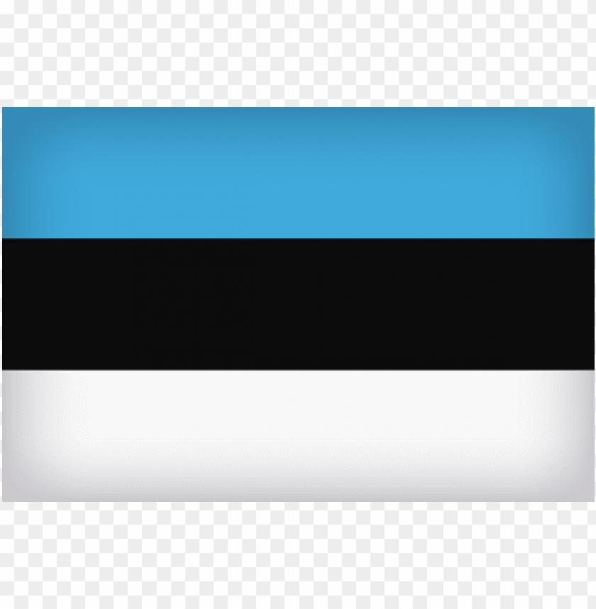 free PNG Download estonia large flag clipart png photo   PNG images transparent