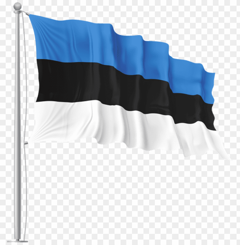 free PNG Download estonia waving flag clipart png photo   PNG images transparent