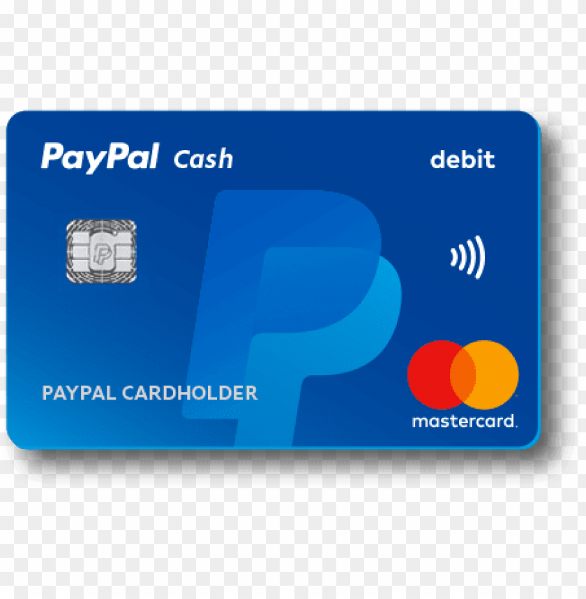 et instant access to your money with the paypal cash - paypal cash