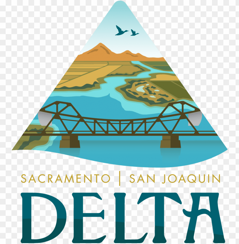"""free PNG et visit ca delta and """"best of the delta"""" logos and - poster PNG image with transparent background PNG images transparent"""