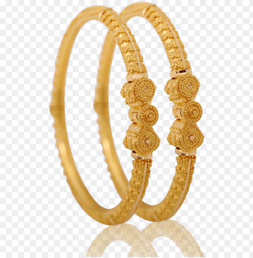 free PNG ethnic kangan gold bangles - kangan bangles gold PNG image with transparent background PNG images transparent