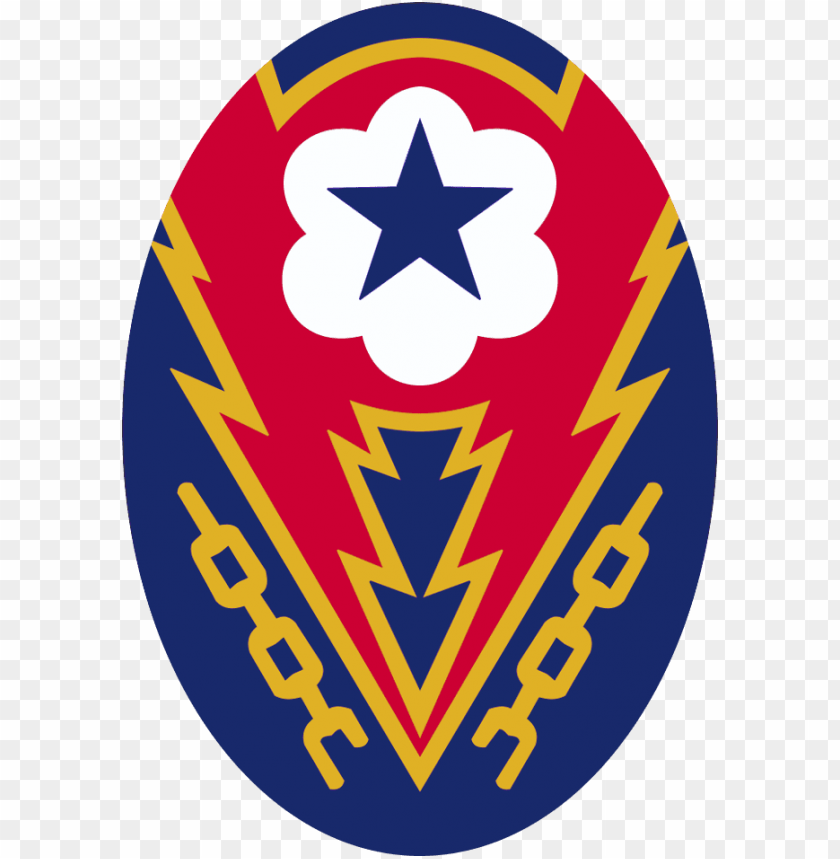 free PNG eto, advanced base patch - european theater of operations united states army PNG image with transparent background PNG images transparent