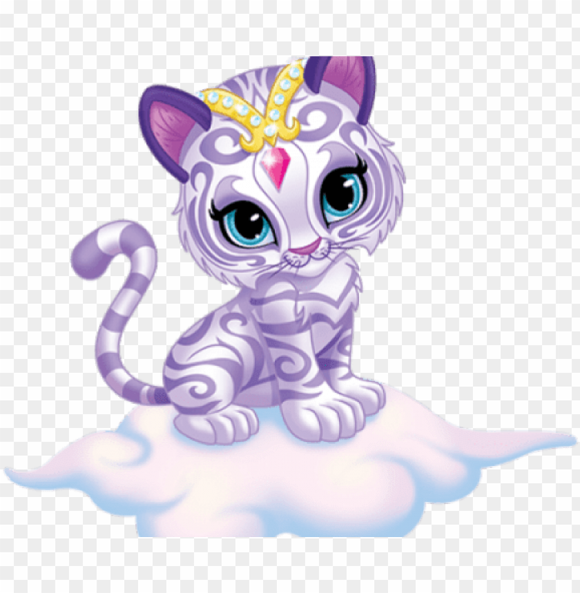 free PNG ets clipart shimmer and shine - tala shimmer e shine PNG image with transparent background PNG images transparent