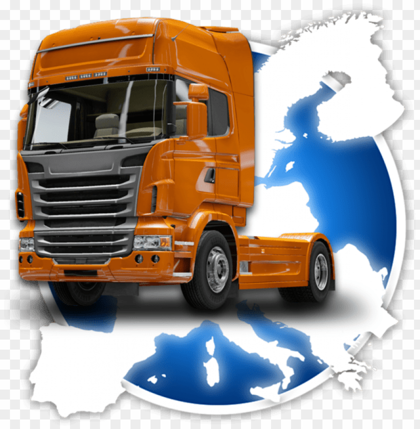 free PNG euro truck simulator on the mac app store - euro truck simulator 1 ico PNG image with transparent background PNG images transparent