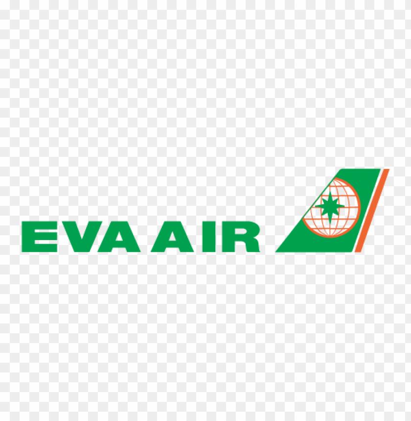free PNG eva air logo vector PNG images transparent