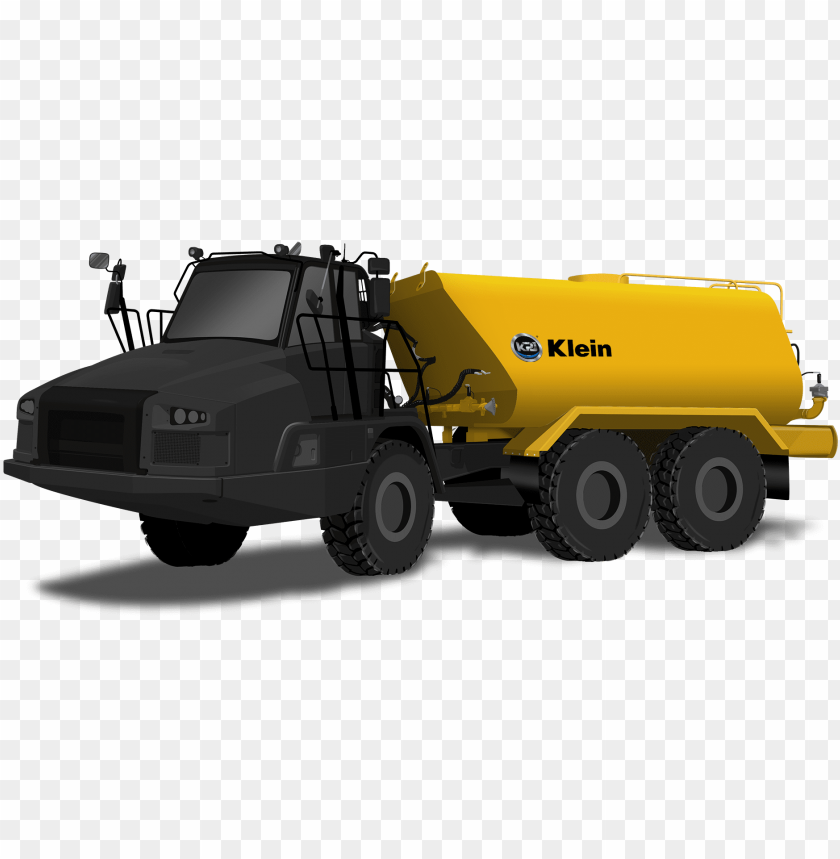 free PNG even the most extreme mining and construction conditions - garbage truck PNG image with transparent background PNG images transparent