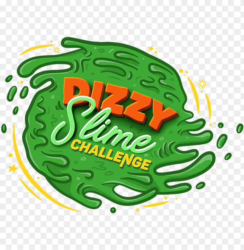 free PNG every week, our favorite dizzy slime challenges will - dizziness PNG image with transparent background PNG images transparent