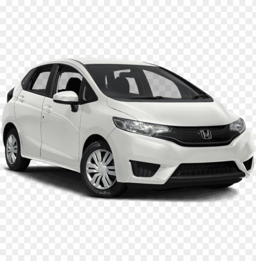 free PNG ew 2016 honda fit lx - toyota sienna 2018 PNG image with transparent background PNG images transparent